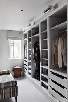Walk In Wardrobe Design for Bedroom. Walk In Wardrobe Design for Bedroom. Wardrobe Design, Closet Bedroom, Bedroom Design, Bedroom Wardrobe, Diy Wardrobe, Wardrobe Room, Room Design