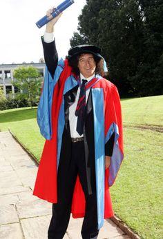 Dr Brian May                                                                                                                                                      More