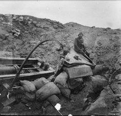 Hiç Görmediğiniz 18 Fotoğraf ile Çanakkale Savaşı