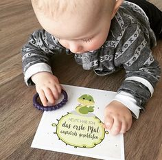 Wie war das für euch als die Kleinen das erste Mal auswärts geschlafen haben? #Meilensteinkarten www.omaMa-Shop.de/?utm_content=buffer34643&utm_medium=social&utm_source=pinterest.com&utm_campaign=buffer