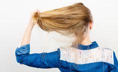 Kaksihaaraisia hiuksia? Hoitoaineessa pitää olla proteiinia ja 6 muuta kikkaa estää tukan vauriot | kauneudeksi | Iltalehti.fi