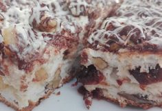Hungarian Recipes, Hungarian Food, Angel Cake, Pavlova, Salad Dressing, Food To Make, French Toast, Sweet Treats, Food And Drink