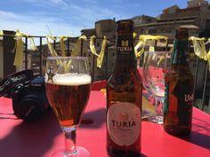 Cal Centro. À Vilella Baja, je vous conseille cette charcuterie qui vend aussi de la bière Espagne Vilella Baja