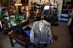 Mercy Vintage Now // Melissa Davis' Bay Area finds for S.F. Chronicle's Top 100 Shops.