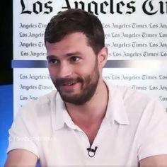 Jamie looks amazing