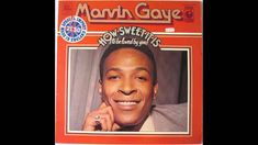 From 1964 and Marvin Gaye - How Sweet It Is To Be Loved By You - a song co-written by b'day celebrant Eddie Holland