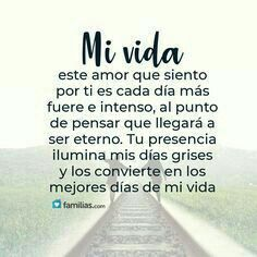 I Love My Hubby, Love K, My Only Love, Gods Love, Spanish Memes, Spanish Quotes, I Love You Quotes, Love Poems, Amor Quotes
