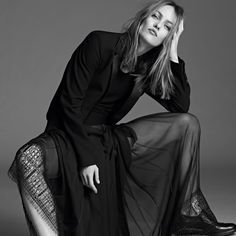 Vanessa Paradis Poses for Karim Sadli in Libération Next #52   Fashion Gone Rogue: The Latest in Editorials and Campaigns