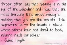 Blessing Manifesting: My Favorite Self Love Quotes