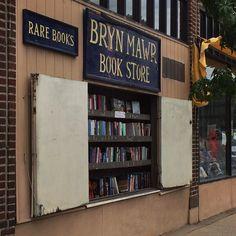 This bookstore in Cambridge, MA is simply unique