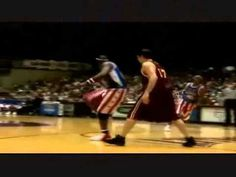 A history of Meadowlark Lemon, The Harlem Globetrotters, and his Buckete...