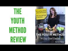 The Youth Method 14 Day Diet Detox Review - Scam or Legit? - Best Detox ...