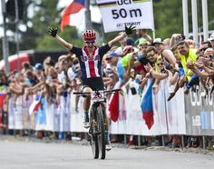 #TeamUSA is headed down under for #MTBWorlds next week. Plan to cheer for the red, white, and blue! Here's how to follow along with all the action: http://www.usacycling.org/its-time-to-cheer-for-team-usa.htm #cycling #cyclingfest #cyclinglife #cyclo #cycling #cyclist #cyclisme #cycleporn #cyclingfans #cyclingrace #ProCycling #roadcycling #roadbikeaction #bicycle #bicycles #bikelife #bikeporn #bicicleta #instabike #fietsen #wielrennen #peloton #bici #cycle