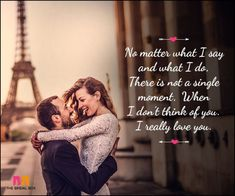 Valentine Day Wishes - Not A Single Moment Valentines Day Sayings, Love Poems For Husband, Valentines Day Quotes For Husband, Anniversary Quotes For Husband, Wishes For Husband, Husband Quotes, Valentine Quotes For Her, Anniversary Years, Wedding Anniversary