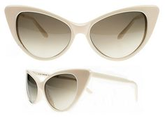 Tom Ford Nikita Sunnies,   I never leave the house without.