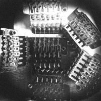 Tout savoir sur le vibrato Floyd Rose