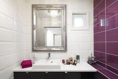 Hyvinkään 2013 - kylpyhuone ANTIQ-peili