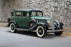 Buick : Other Sedan 1933 Buick Model 57 Sedan – Exceptional original car, stunning condition | LegendaryFind