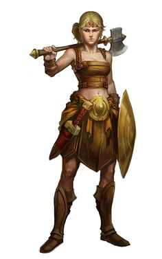 Fighter is a generic and broad class; individual fighters have diverse backgrounds and different styles. Bodyguards, adventurers, former soldiers, invading bandit kings, or master swordsmen are all fighters, yet they come from all walks of life and backgrounds and often find themselves on very different alignments, goals, and sides in a conflict.