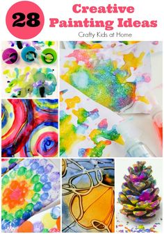 1194 best creative painting images day care crafts for kids rh pinterest com