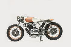 Last year was a busy year for Dustin from Kott Motorcycles in LA. He built a shed load of bikes – around 12 to be exact. We thought we would ask him a few questions about his love of old Honda's, what the future holds and showcase some of the immaculate café racers he has built in the last 12 months. Enjoy... Can you introduce yourself to our readers? What's your background? My name is Dustin Kott of Kott Motorcycles. I am thirty seven years old and I am the owner and operator of a rela...