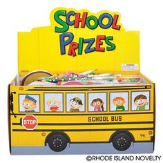 This Classroom Stationery Reward Chest is gold mine for any teacher. Each box includes 500 assorted classroom items like pens, pencils, erasers and more! Ages 5+ #backtoschool #ilovemystudents #education #learning #nerdalert
