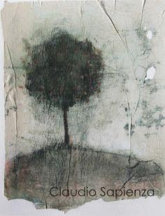 Il catalgo di Art Open Space per l'artista CLAUDIO SAPIENZA http://www.artopenspace.it