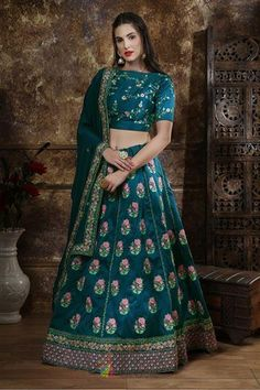 Indian Designer lehenga choli