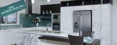 CDS Award winning Kitchen Design for 2009 by Heather Wood CKDNZ