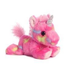 Aurora Jelly Roll Unicorn