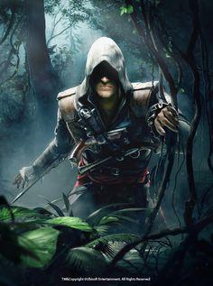 Kenway - Assassin's Creed