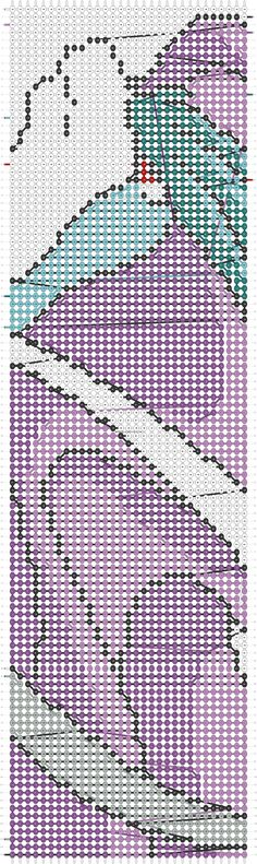 Alpha Pattern #21775 added by wolf3