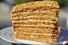 Krispie Treats, Rice Krispies, Honey Cake, Vanilla Cake, Caramel, Desserts, Dulce De Leche, Sticky Toffee, Tailgate Desserts