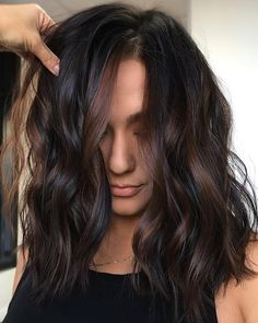 These Low-Maintenance Fall Hair Color Ideas Let You Go Longer Between Salon Visits