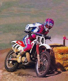1988 Hangtown Broc Glover