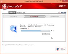 Trend Micro HouseCall: Infected? Get A Second Opinion