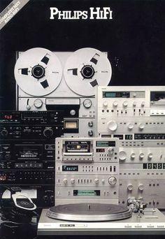 Philips HiFi 1981