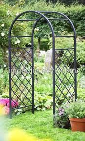 iron rose arch - Google Search