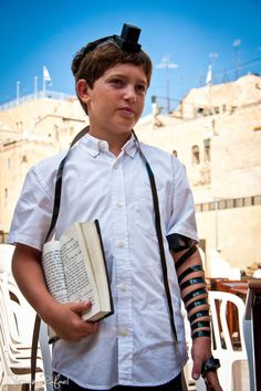 Coming of Age.  ISRAEL