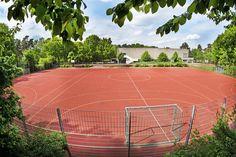 Leiter des Leistungsstützpunktes OWL möchte den Standort für Spitzenathleten stärken +++  Sportverband plant eine Radrennhalle für Bielefeld