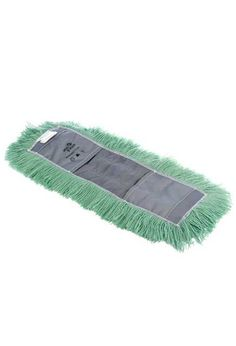 Electrastat slip-on dust mop: Nylon dust mop