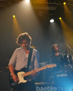 The Temper Trap Videos, Articles and Photos on Baeble Music The Temper Trap, Theater, Nyc, Concert, Videos, Music, Musica, Musik, Muziek