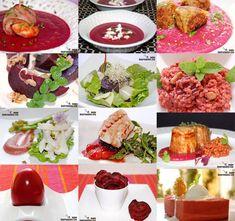 Doce recetas con remolacha