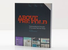 building or redesigning a website? sounds like this awarding winning book is a great read.