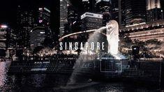Singapore City, Travel Videos