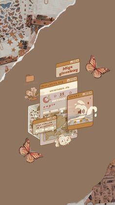iphone wallpaper ( ╹▽╹ ) aesthetic ✨