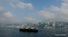 Mainland, Hong Kong. April 2017. San Francisco Skyline, Hong Kong, New York Skyline, My Photos, Journey, Travel, Viajes, The Journey, Destinations