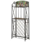 Found it at Wayfair - 16 Bottle Wine Rack