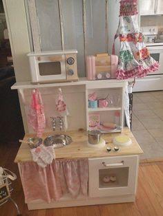 Fabriquer une cuisine pour enfant - Sous Une Etoile