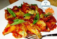 Winner of Home Cook Hero Quick Dinners competition - Best Recipes